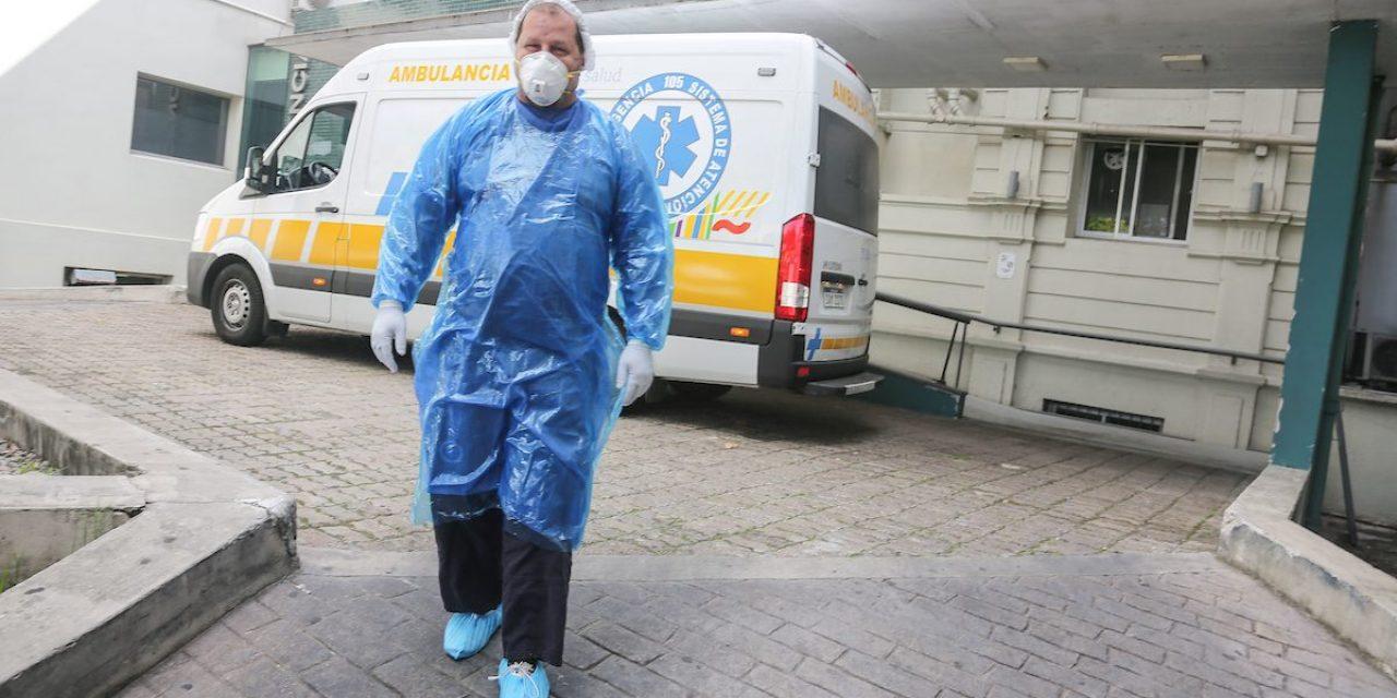 Se confirmaron 4 fallecimientos y 825 nuevos casos de Coronavirus Covid-19