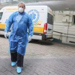 Se confirmaron 49 fallecimientos y 2.200 nuevos casos de Coronavirus Covid-19