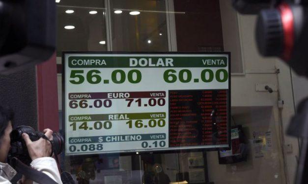 Tres palabras clave para entender la situación financiera en Argentina
