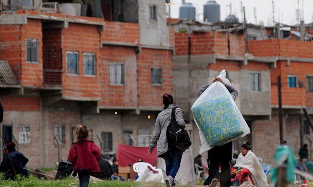 Seis de cada 10 niños son pobres en Argentina: los números que llevan a un nuevo escalón de pobreza