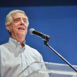 Se agravó el estado de salud del expresidente Tabaré Vázquez