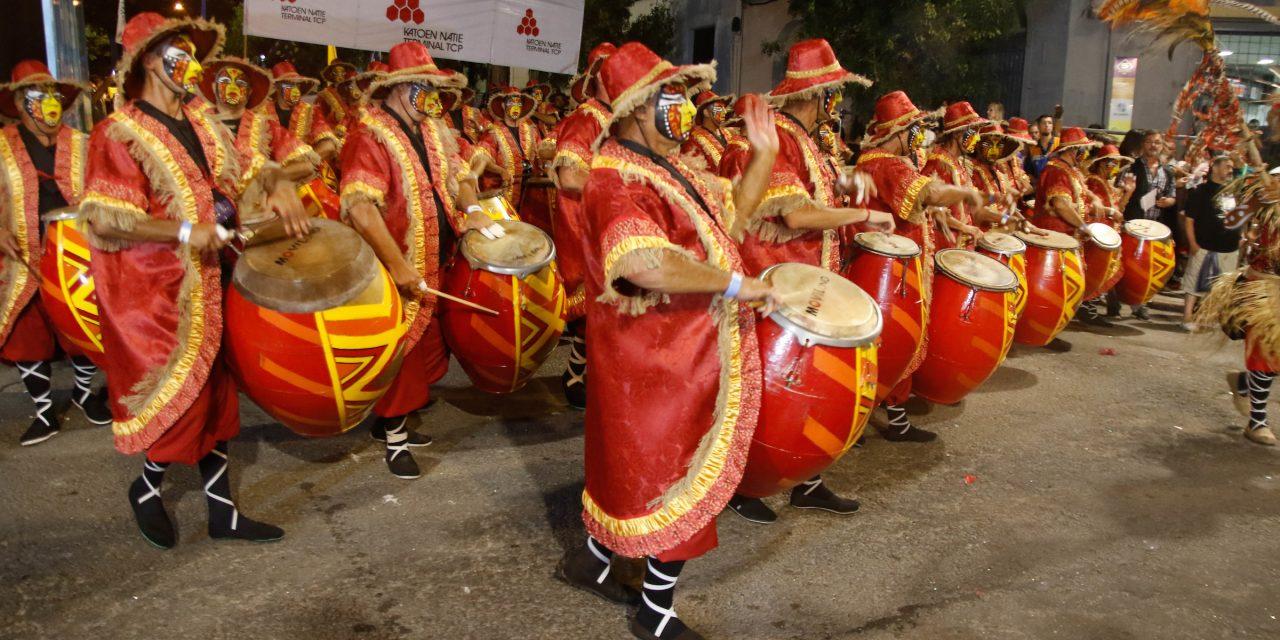 """Asociación de Candombes sostiene que """"no están dadas las condiciones"""" para relizar el desfile de Llamadas"""