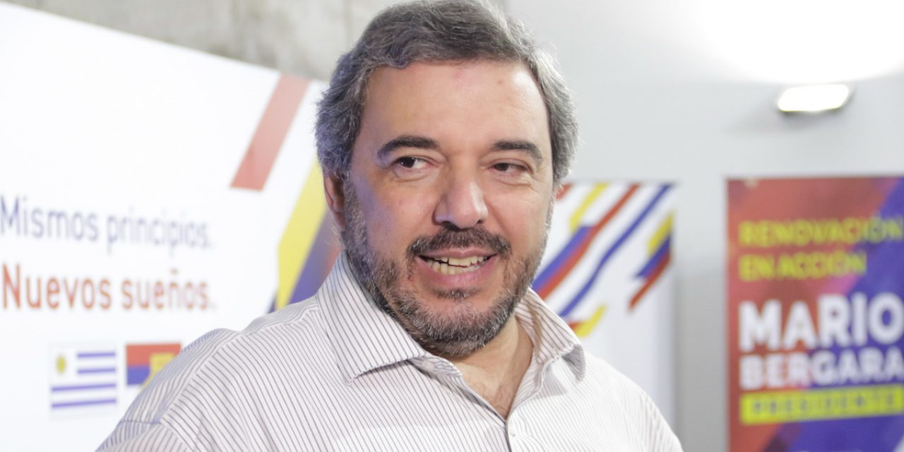 """Bergara manifestó su preocupación por hechos de """"abuso policial"""""""