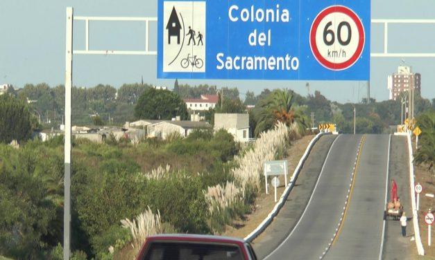 Colonia Express retoma tres viajes semanales entre Buenos Aires y Colonia