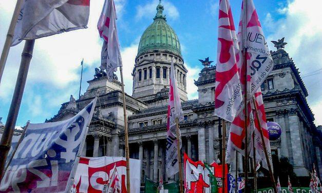 Semana caliente en el Congreso argentino: La columna de Ignacio Quartino