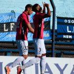 Intermedio: Wanderers y Nacional finalistas