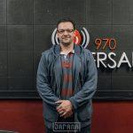 """Miguel Pastorino: """"Muchas grandes religiones nacen como sectas"""""""