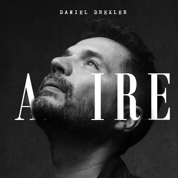 "Daniel Drexler presenta su nuevo disco ""Aire"""