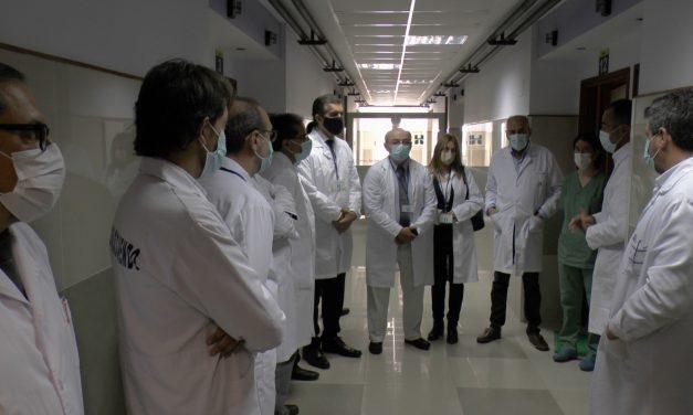 Uruguay se mantiene como el país con más nuevas muertes por Covid-19 en relación a su población