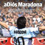 ¿Dónde está la gloria de Maradona?: La otra mirada de Nano Folle