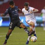 Nacional obtuvo un muy buen empate en su visita a Ecuador
