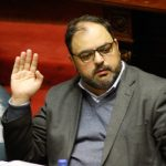 "Charles Carrera: ""La libertad responsable fracasó"""