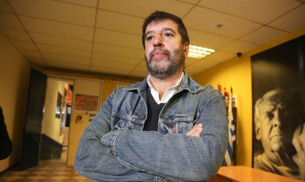 """""""Lacalle sesgó su discurso de política exterior, lo que no se corresponde con la historia uruguaya"""", dijo Pereira"""