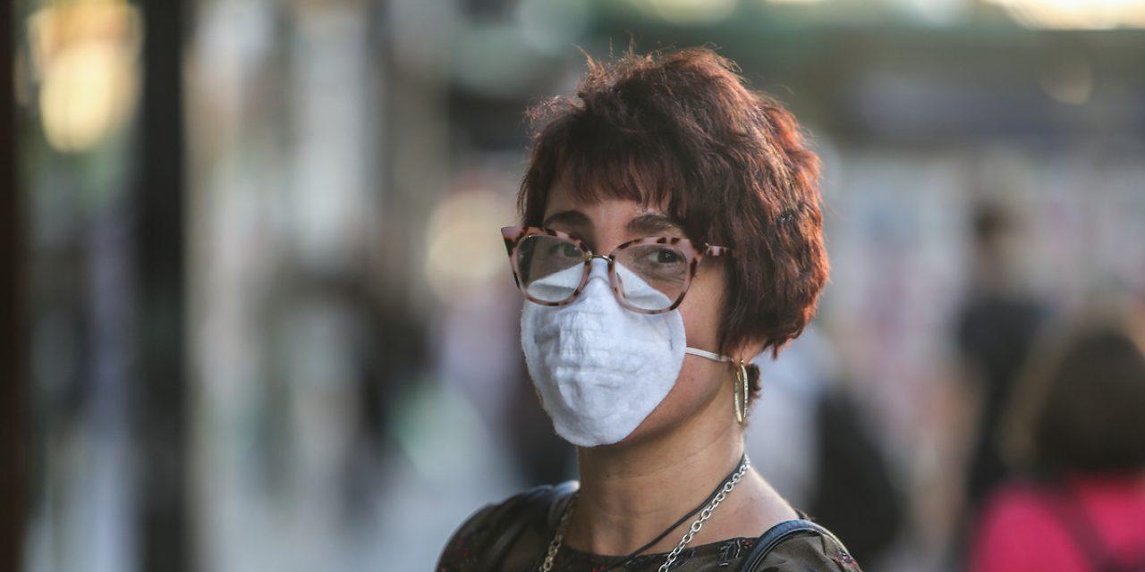 Se registraron 635 casos nuevos de Coronavirus y ocho fallecidos