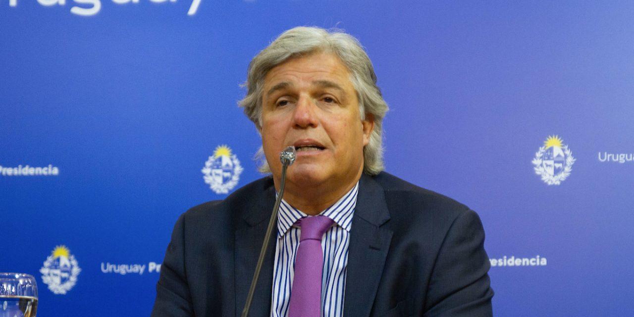 Bustillo informó sobre TLC con China ante la comisión de asuntos internacionales