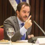 Ministro Cardoso valoró medidas de Cosse a sector hotelero y sugirió a otras intendencias a que tomen la misma medida