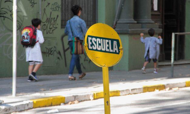 ANEP y Plan Ceibal impulsan campaña hacia presencialidad plena en la educación
