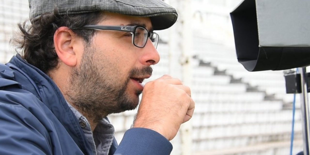 Carlos Morelli, el exitoso director de Cine uruguayo que triunfa en Alemania