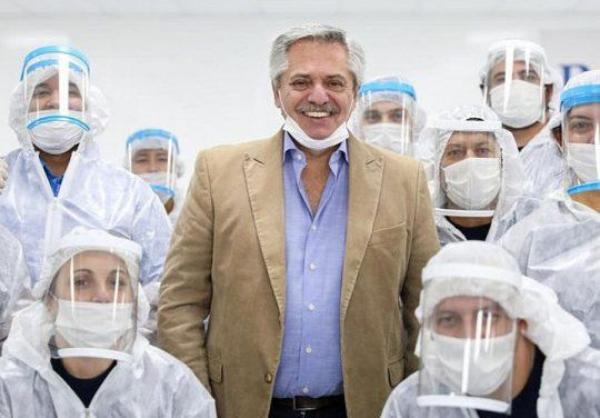 Polémica en Argentina por la vacuna rusa: La columna de Ignacio Quartino