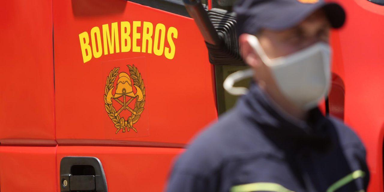 Falleció el hombre que se prendió fuego en Plaza Independencia; ya había tenido dos intentos de suicidio