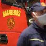 Falleció el hombre que se prendió fuego en Plaza Independencia