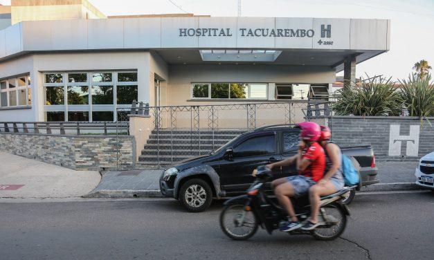 La Federación de Médicos del Interior no se adhiere al paro general del 17 de junio