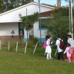 Federación Uruguaya de Magisterio estudia si están dadas las condiciones para la presencialidad plena