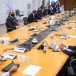 El presidente encabezará este miércoles un Consejo de Ministros para analizar las medidas contra el Covid-19