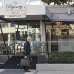 La facturación de los hoteles en Montevideo no excede el 15% de la recaudación normal
