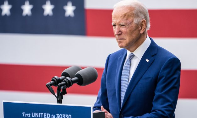 La primera semana de Biden: la columna de Alejandro Figueredo