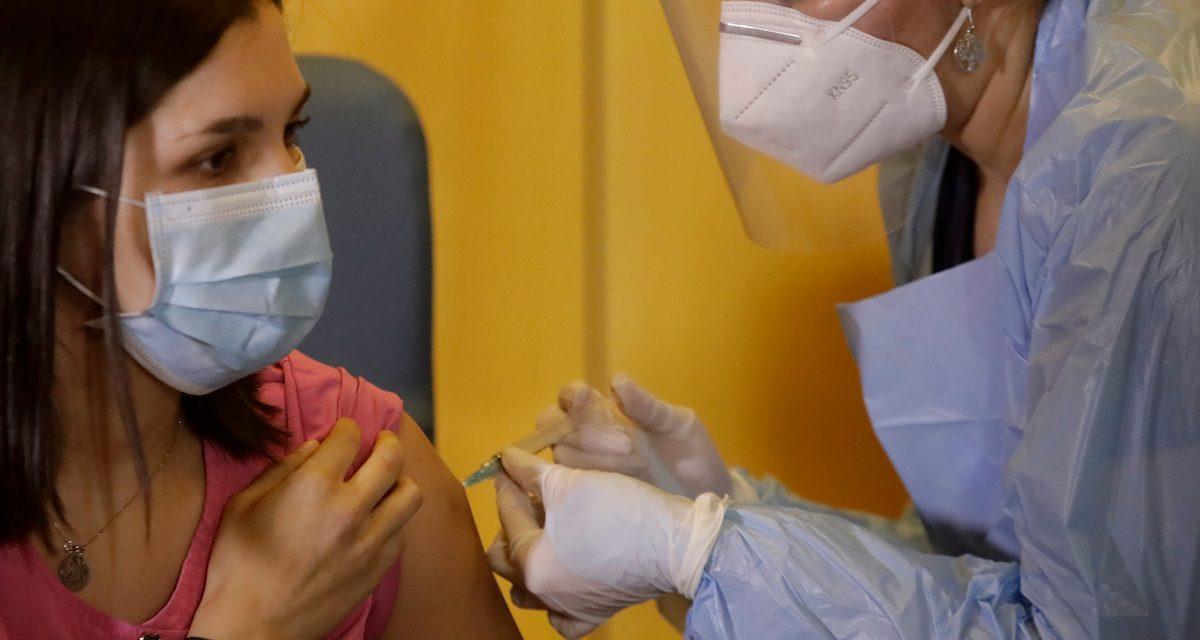"""""""El gobierno se equivocó en junio pasado cuando no reservó vacunas por fuera de la OMS"""", dijo Marcos Carámbula"""