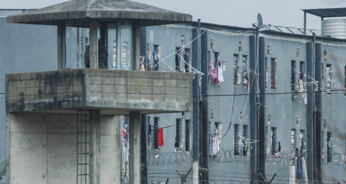 Las celdas donde se enfrentaron los reclusos del exComcar estaban hacinadas, confirmó Petit
