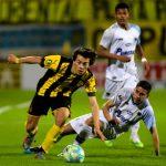 Facundo Pellistri: el nuevo sueño de Boca