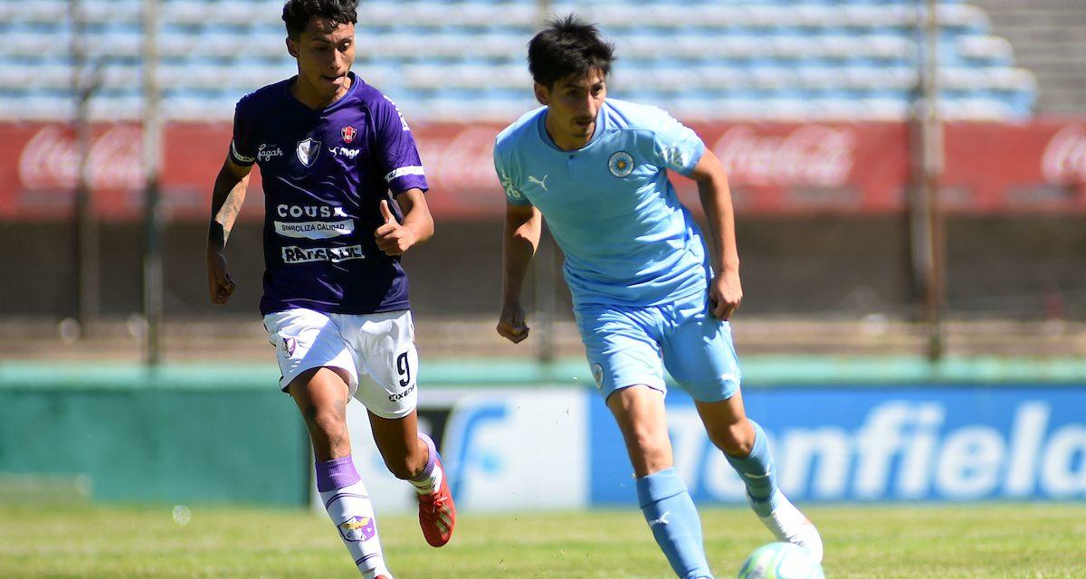 Torque y Fénix se enfrentan por Copa Sudamericana en el Centenario