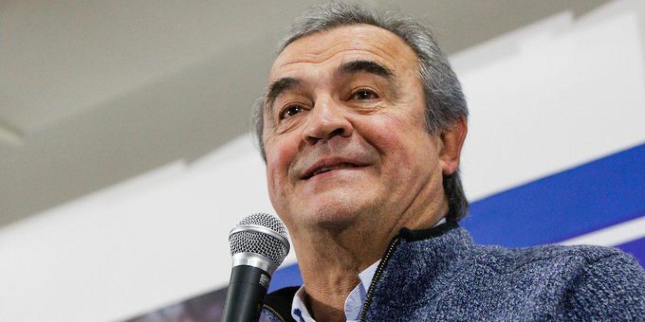 Finalizó la intervención de columna del ministro Larrañaga en Buenos Aires