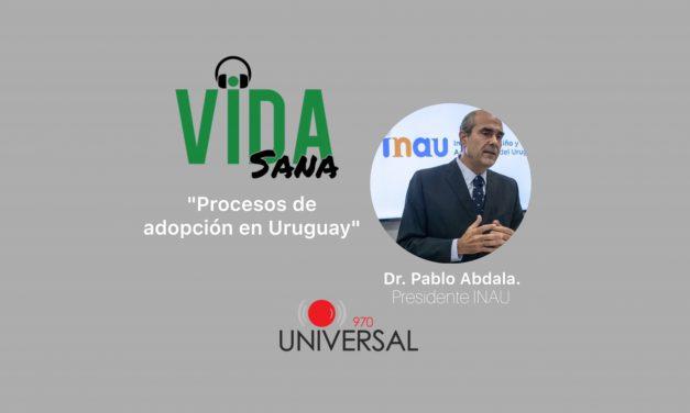 Procesos de adopción en Uruguay.