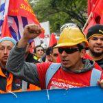 """Trabajadores tendrán una """"base cierta"""" de razones para movilizarse, dijo gerente de CPA Ferrere"""