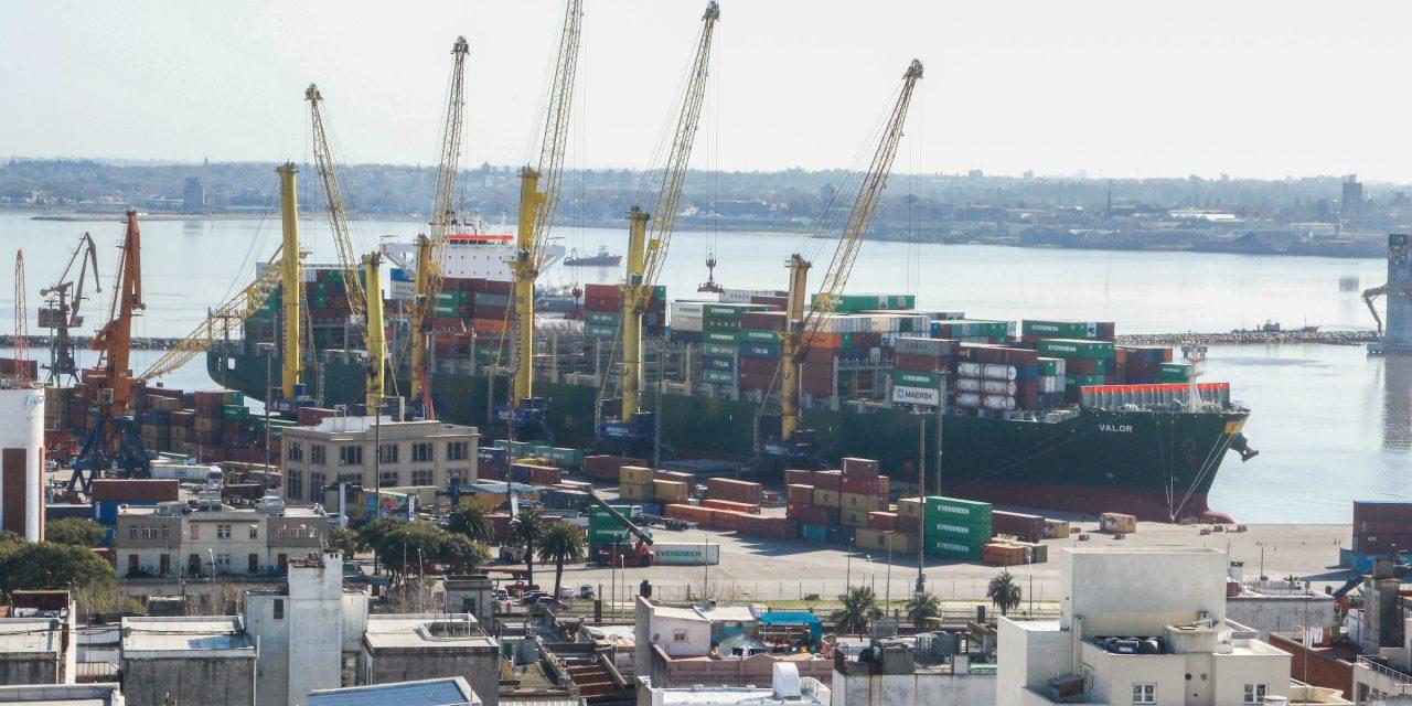 Exportaciones industriales cayeron 11% en 2020