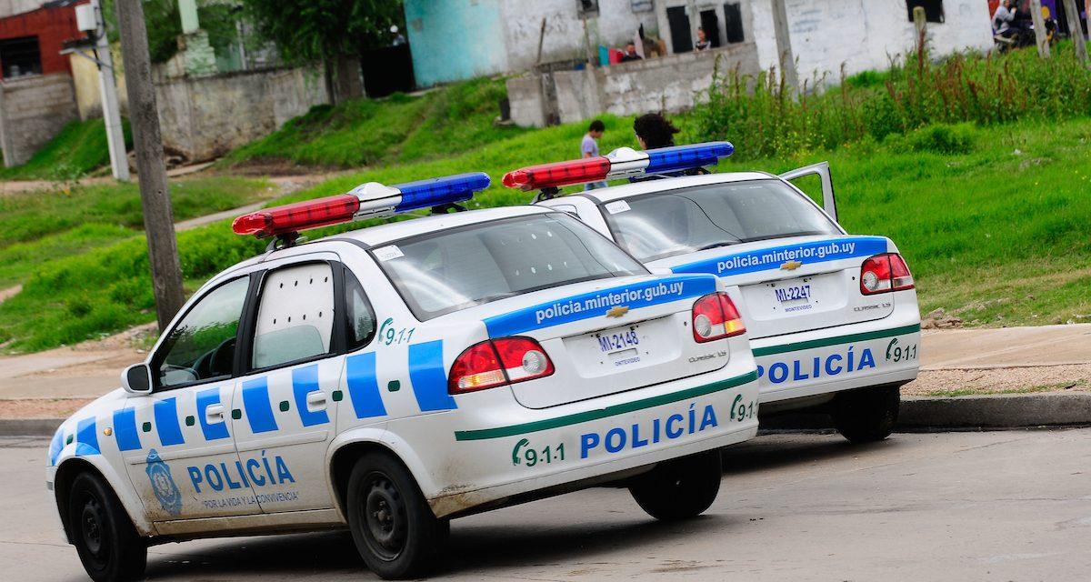 Asesinaron a un hombre en la Rambla de Punta Carretas: hay un detenido