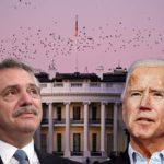 Asunción Biden, una Cancillería argentina al hueso y un presidente conciliador: la columna de Ignacio Quartino