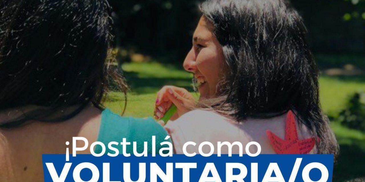 Fundación América Solidaria abre convocatoria a jóvenes uruguayos por primera vez
