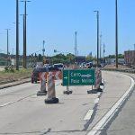 Obras en Ruta 1: conozca qué tramos se verán afectados