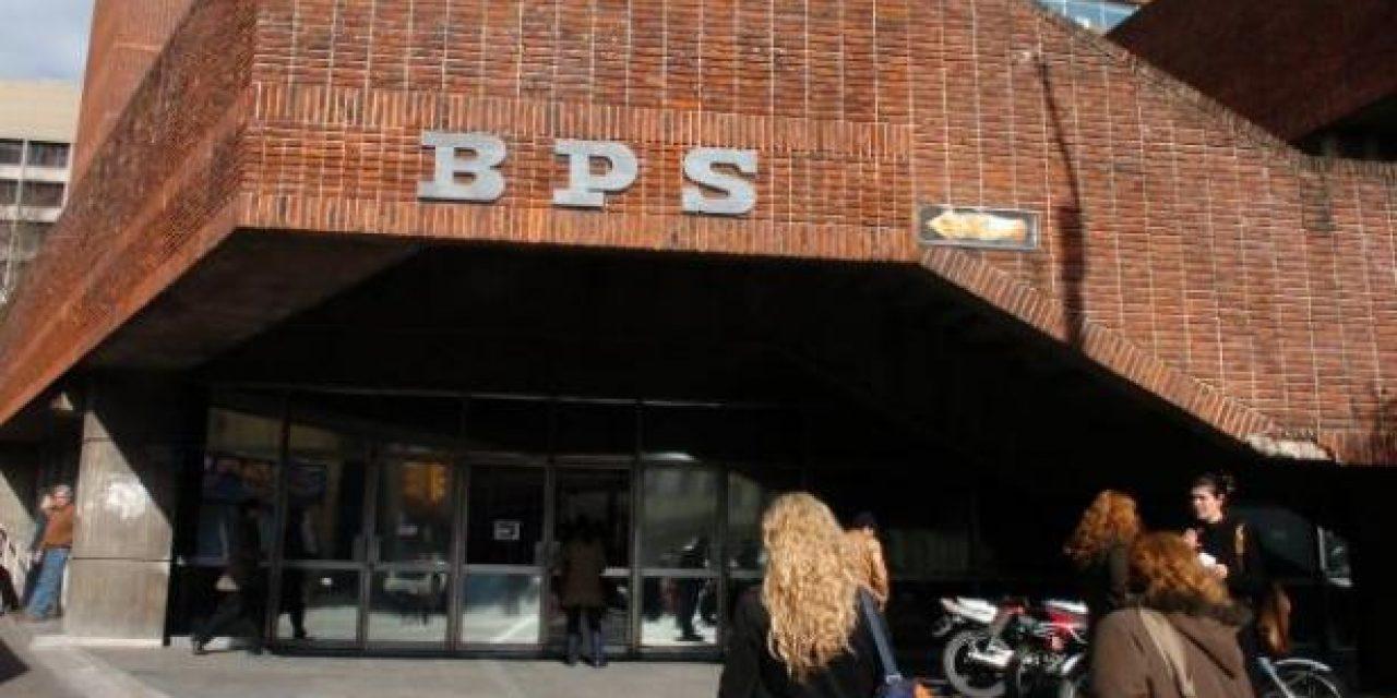 """Presidente del BPS: """"Para cubrir las prestaciones que hoy se están dando se precisarían 37 años de aporte"""""""