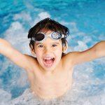 Según estadísticas de la Mesa Interinstitucional para la Seguridad Acuática el ahogamiento es la primera causa de muerte por lesiones no intencionales en niños de 1 a 14 años