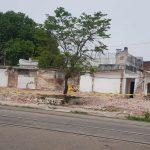 Obras del Ferrocarril Central modificarán ocho meses el tránsito en el barrio Capurro