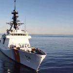 Buque  de la Guardia Costera de Estados Unidos visitará el Puerto de Montevideo