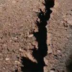 Terremoto de 6.4 puntos de intensidad en Argentina es transmitido en vivo por un noticiero local