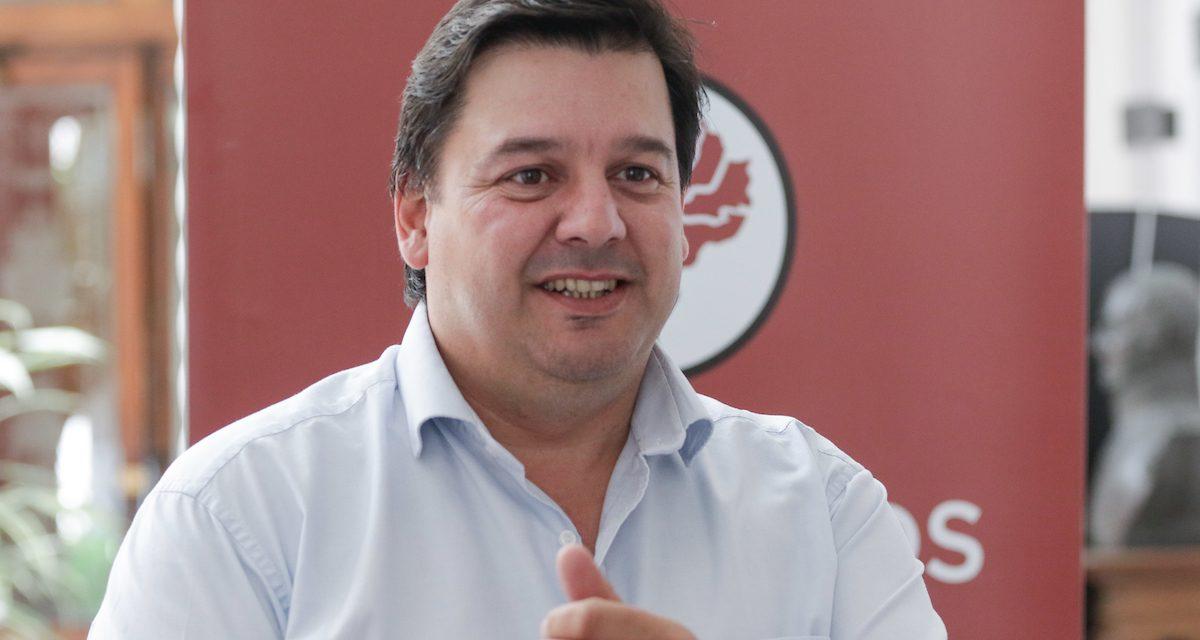 Peña niega polémica con Talvi por la sede de Ciudadanos