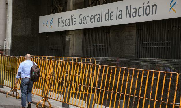 """Abogado de las víctimas de la Operación Océano: """"Fiscalía había dado la orden de que se entregue la información"""""""