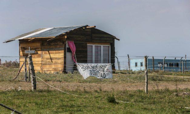 """Orsi """"hizo caso omiso"""" a la alerta de la oposición por aumento de viviendas precarias y ahora hay más de 200"""